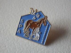 Pin-039-s-vintage-Collector-epinglette-publicitaire-SPA-Lot-L104