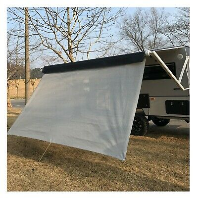 Awnlux Awning Sun Blocker Awning Shade Screen for Carefree ...