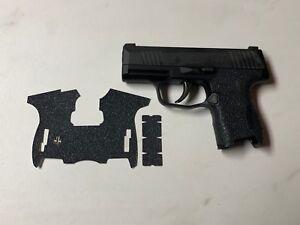 HANDLEITGRIPS-Textured-Rubber-Gun-Grip-Tape-Gun-Parts-SIG-SAUER-P365