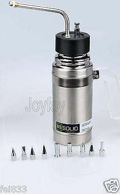 U.S.Solid® Liquid Nitrogen Sprayer 500 ml 16 oz Freeze Treatment Instrument