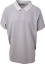 Timberland-Men-039-s-Heather-Grey-S-S-Polo-Shirt-Retail-55-S07 thumbnail 1
