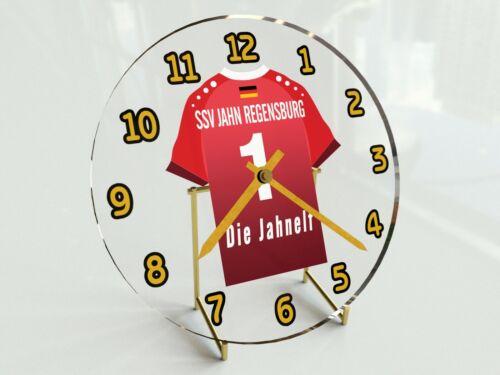 JEDE NUMMER JEDES TEAM !!! JEDER NAME DFL 2 FUßBALL-TISCHUHR BUNDESLIGA