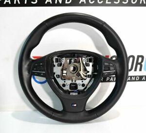 BMW-SPORTS-Cuir-Volant-Vibration-Volant-Sport-Cuir-F01-F02-F04-F07