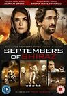 Septembers of Shiraz 2016 DVD Discs 1 Movies UK SELLER