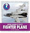 Fighter Plane by Matt Mullins (Hardback, 2011)