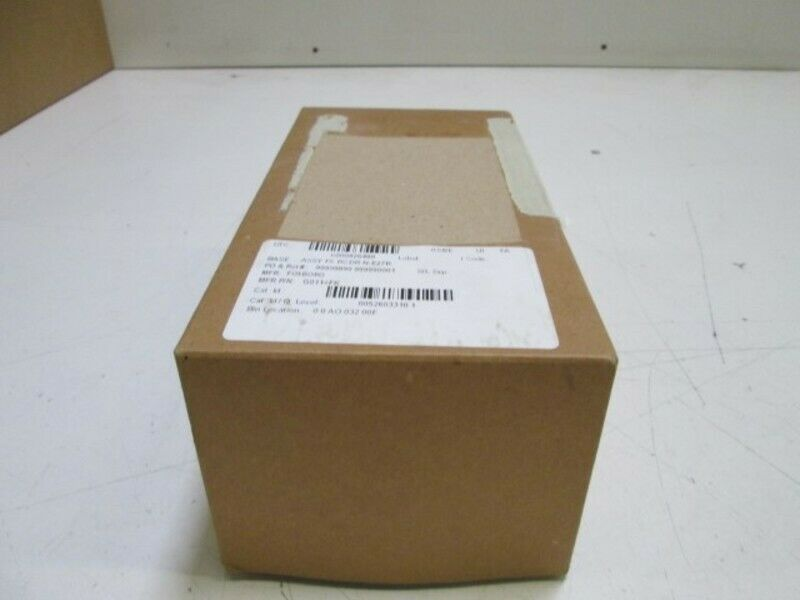 FOXBgold BASE G0114FK NEW IN BOX