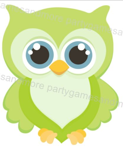 108 PERSONALIZED OWL BABY SHOWER BIRTHDAY PARTY HERSHEY/'S KISS CANDY LABELS