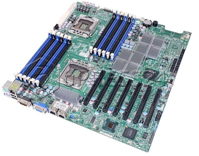 Download Driver: SuperMicro X8DTH-iF