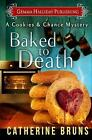 Baked to Death by Catherine Bruns (Paperback / softback, 2016)
