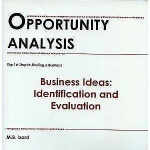 Opportunity Analysis Business Ideas Identification And Evaluation Pop Up For Sale Online Ebay
