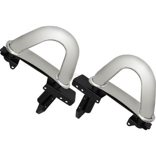 perizia In acciaio inox roll bar roadsterbügel Mercedes Benz SLK r171 incl