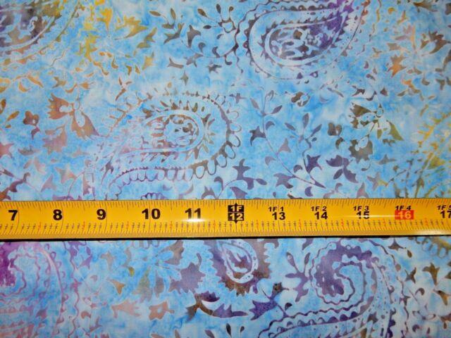 B6196 Ruby Purple Red Scroll Timeless Treasures YARD Tonga Batik Fabric
