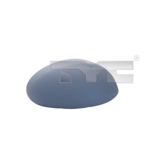 Couverture pour rétroviseur extérieur miroir capuchon extérieur Miroir couverture tyc droit