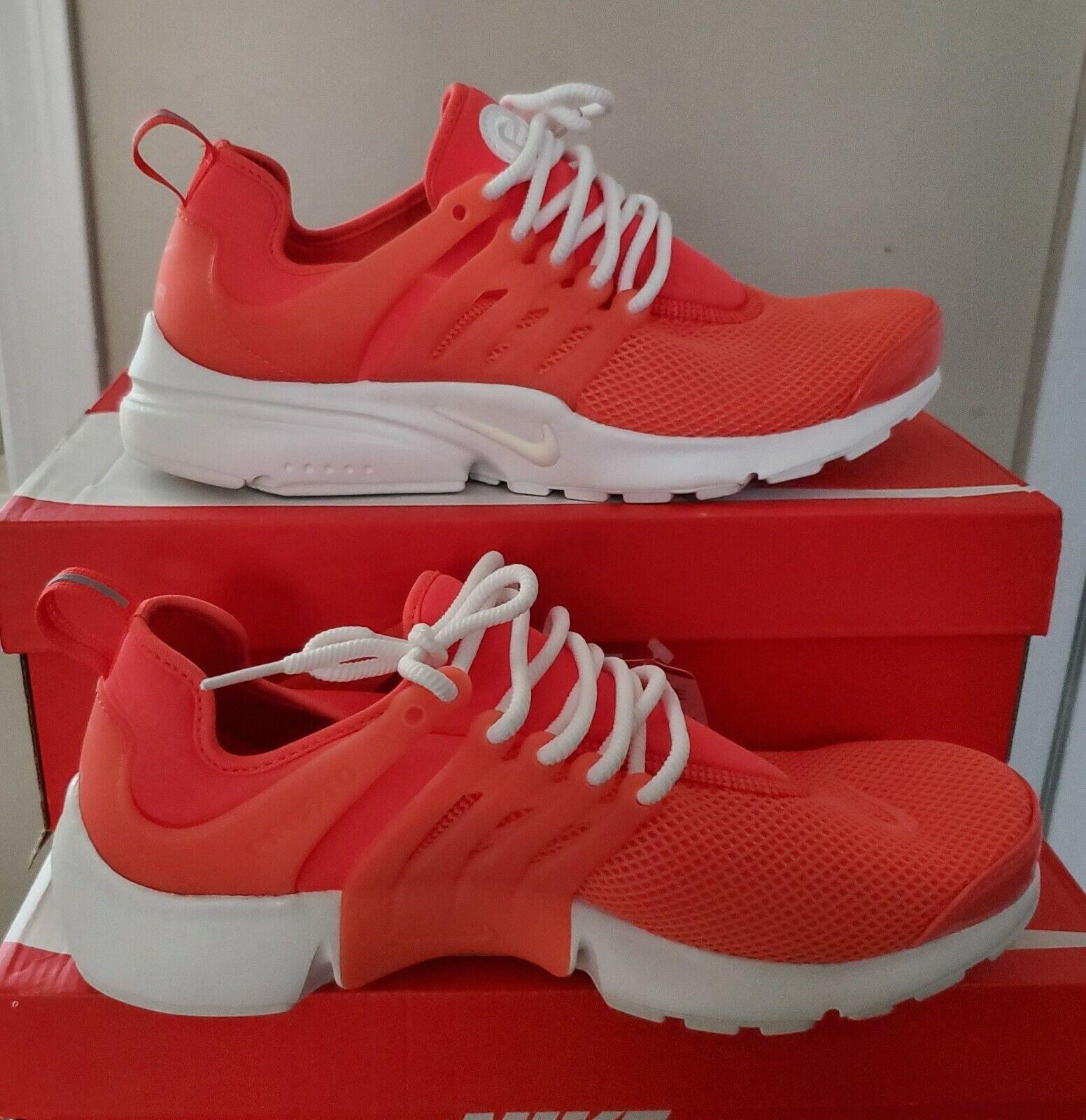 Neu Authentisch Nike DAMEN Luft Presto US 10