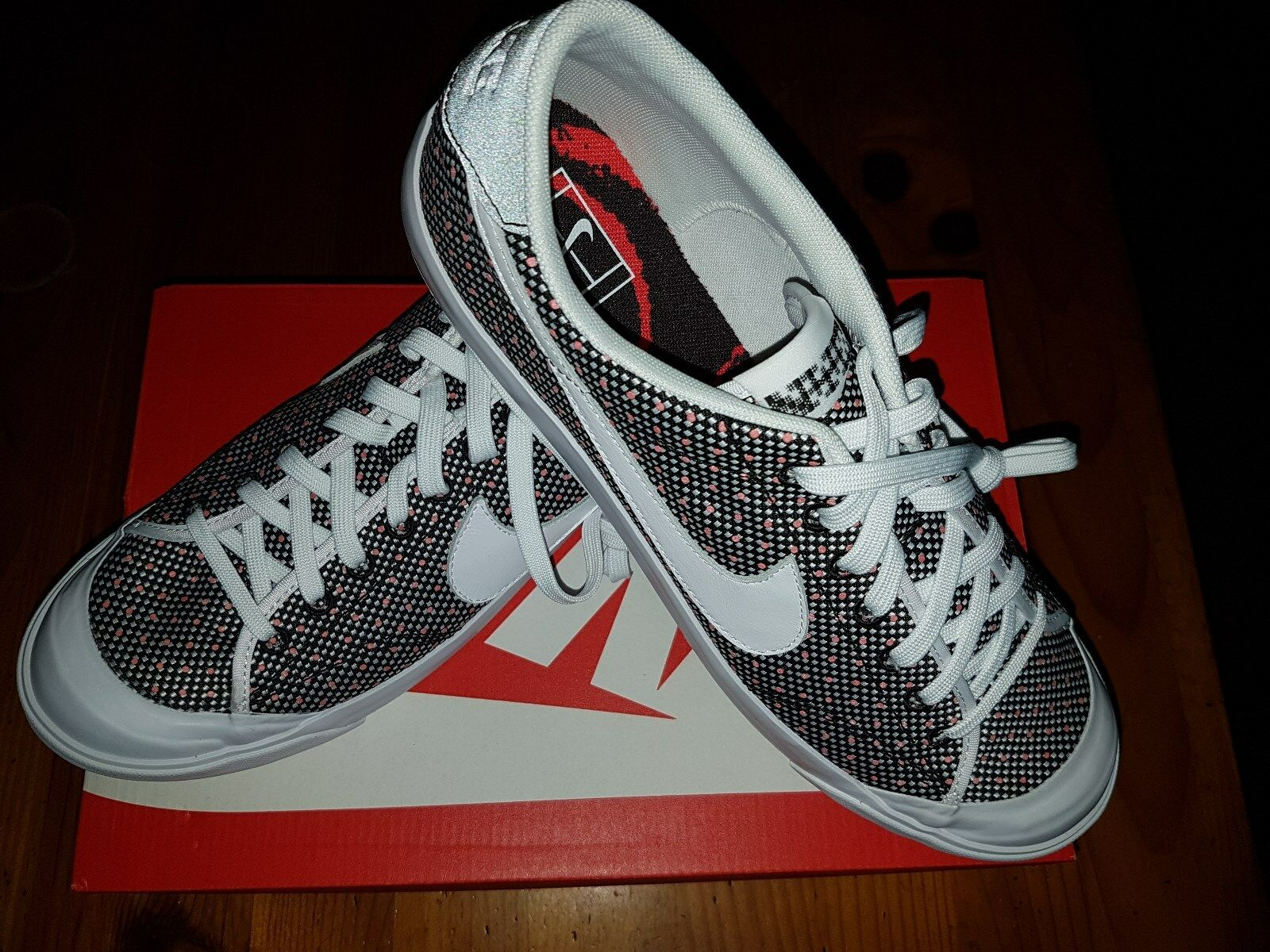 The most popular shoes for men and women Nike All Court 2 low KJCRD Trainers BNWB UK10