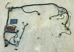 [SCHEMATICS_4ER]  1992-96 Ford F-250 F350 Superduty 7.3 Diesel Engine Bay Wire Harness  F2TB-12A581 | eBay | 96 F350 Engine Wiring Harness |  | eBay