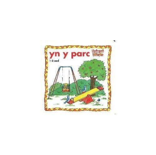 Yn Yr Parc (Llyfrgell lolipop), New Books