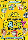Cbeebies Compilation - The Ultimate Party Collection (DVD, 2007)