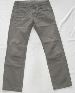 Esprit-Herren-Jeans-W33-L34-Modell-Groove-Straight-Fit-33-34-Zustand-Wie-Neu