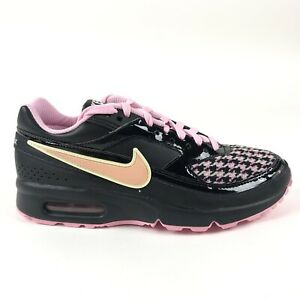 Details about Nike Air Max Classic BW Pink Womens Size 6 Youth Size 4.5 Retro Shoes 309341 061