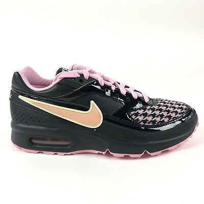 Nike Air Max Classic BW Pink Womens Size 5.5 Youth Size 4 Retro Shoes 309341 061 | eBay