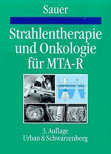 Strahlentherapie und Onkologie für Technische Assis... | Buch | Zustand sehr gut