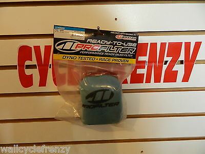 YAMAHA YFZ 450R 450X YFZ450 MAXIMA PRO FILTER AIR CLEANER PRE OILED READY TO USE