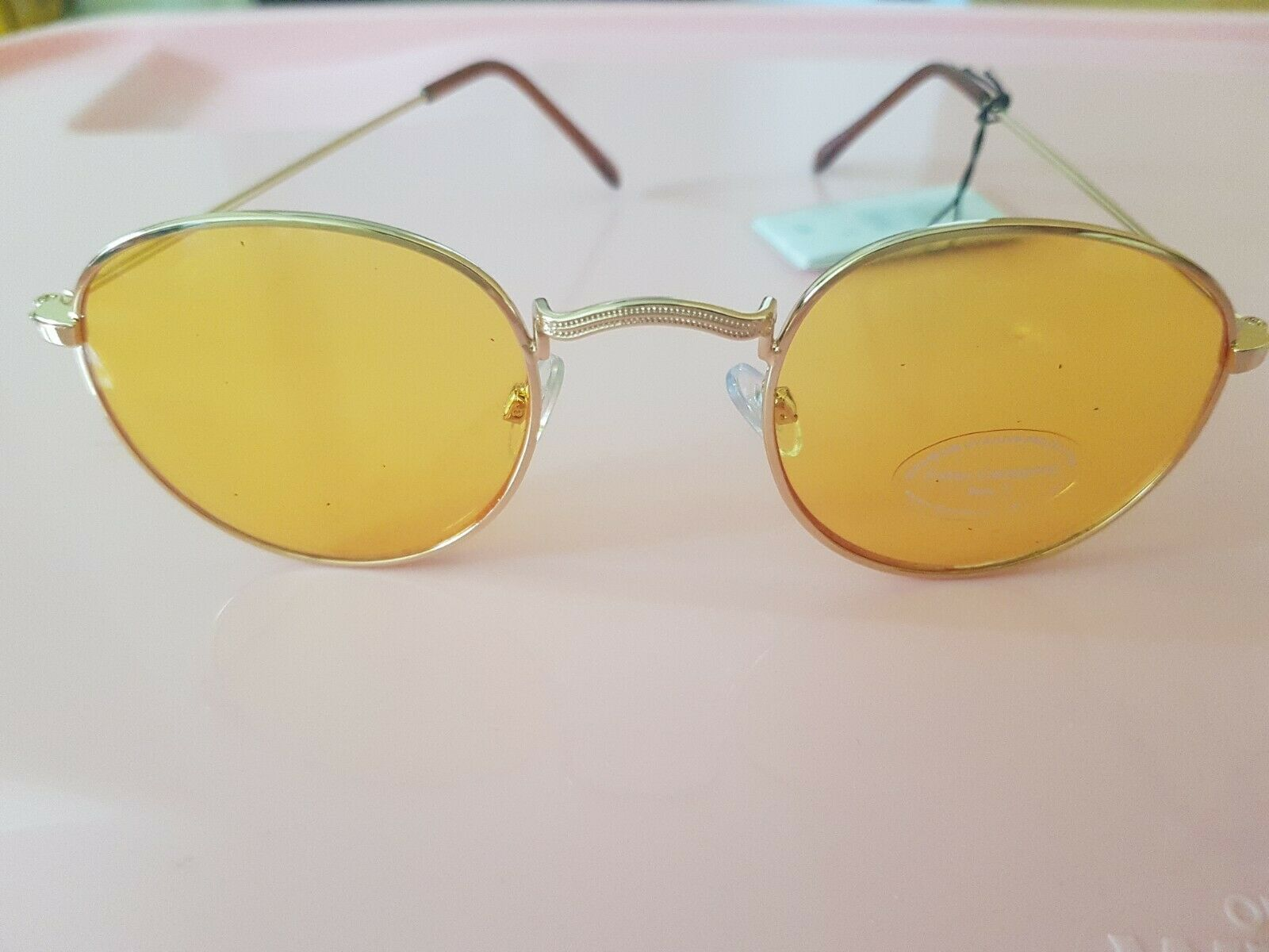 Red Herring Gold Metal Aviat Polarized . Filtr Category No 1
