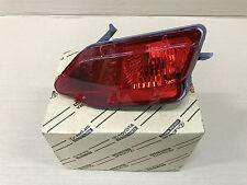 Toyota RAV4 Nebelschlussleuchte Nebelleuchte Reflektor Lichtscheibe rechts
