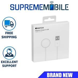 Cable de carga magnética Apple Auténtico Nuevo 1 ft USB tipo-a-caja de venta al por menor
