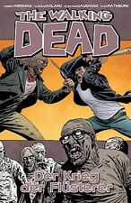 The Walking Dead 27 - Deutsch - Cross Cult - NEUWARE