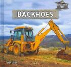 Backhoes by Dan Osier (Hardback, 2014)