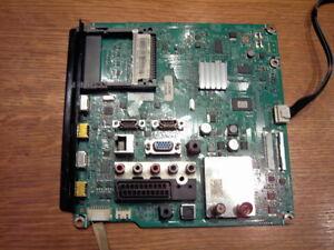 Main Board B41-01751A aus einem Samsung LE40D579 - Raum Koblenz, Deutschland - Main Board B41-01751A aus einem Samsung LE40D579 - Raum Koblenz, Deutschland
