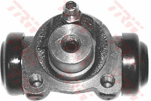 CITROEN 2CV 0.4 Wheel Cylinder Rear 70 to 75 Brake TRW 5415212 AN5488527C New
