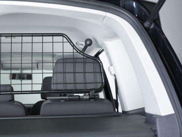Partner Tepee Kleinmetall TraficGard Trenngitter Größe XXL Peugeot Bipper
