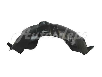 Inner Fender Splash Shield Front LH Side Fits Ford Expedition FO1248129