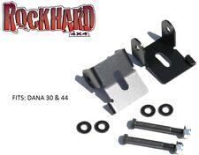Synergy MFG 8112-07 Fits Jeep Dana 30 Lower Control Arm Skid Plate Fits Jeep TJ//