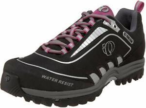 women-039-s-pearl-Izumi-x-alp-seek-III-WRX-cycling-shoes-42-US-10-NEW-SPD-Msrp-120
