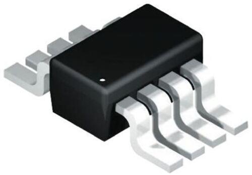 Serial-I2 AD5245BRJZ5-R2 Digital Potentiometer 5kΩ 256-Position Serial-3 Wire