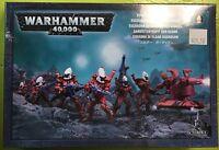 Eldar Guardian Squad Warhammer 40,000 40k Games Workshop Sealed