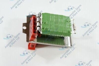 SWAG Heater Blower Motor Resistor Fits AUDI 80 Coupe SEAT VW Passat 191959263