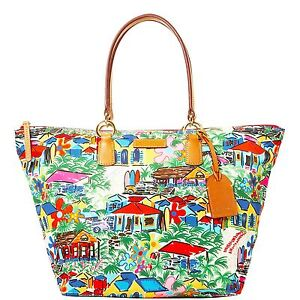 Dooney-amp-Bourke-Large-Tulip-Shopper-Sandbar-Na
