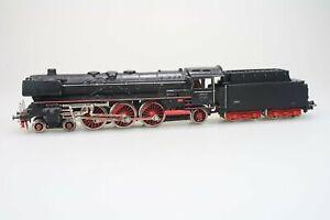 Maerklin-3048-Dampflok-Br-01-097-der-DB-in-Originalverpackung-Funktion-geprueft