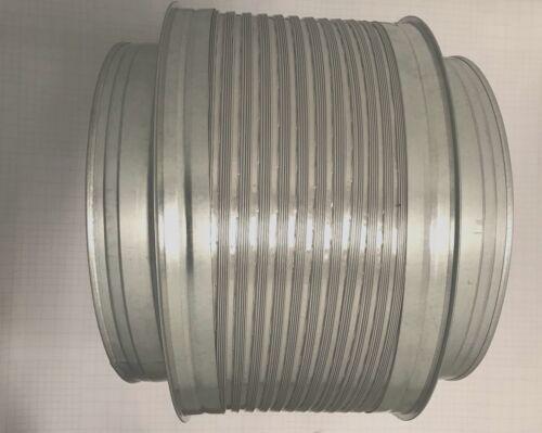 Schalldämpfer Telefonie SLEAF-25 DN 355    500mm lang