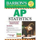 Ap Statistics by Marty Sternstein (Paperback, 2015)