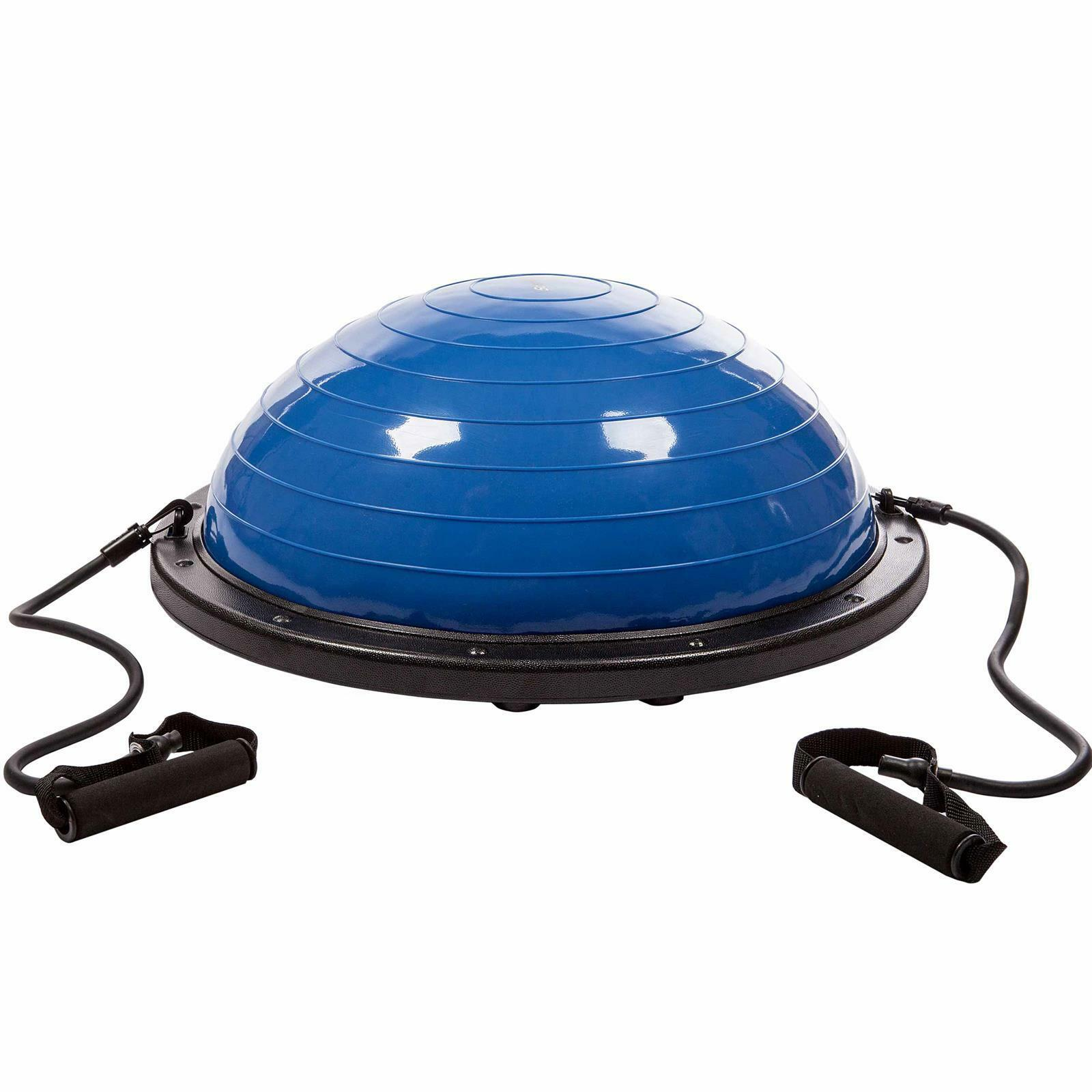 ScSPORTS® Balance Trainer Ball Balanceball Balanceball Ball Balancetrainer Gymnastikball Board 11478b