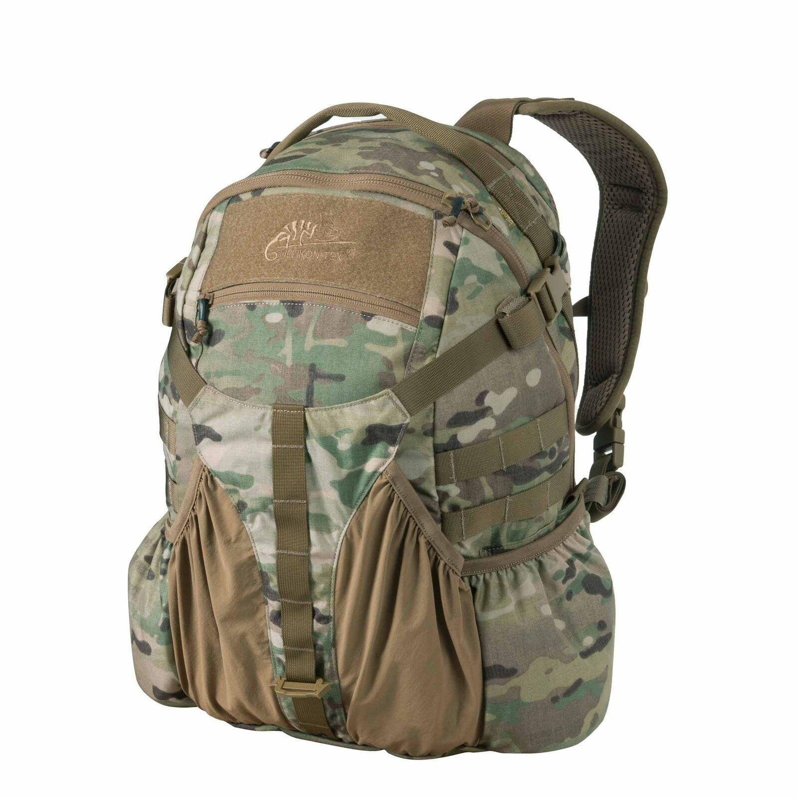 Helikon-Tex Raider Rucksack Multicam Backpack 20 Liter