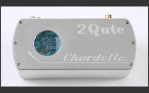 Chord-Electronics-2Qute-DAC-Silver-Brand-NEW