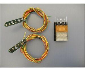 NEU! Hochleistungs BEC JETImodel SBEC Schaltregler 2-10S 6-42V bis 12Ah
