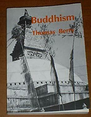 Buddhism by Berry, Thomas-ExLibrary